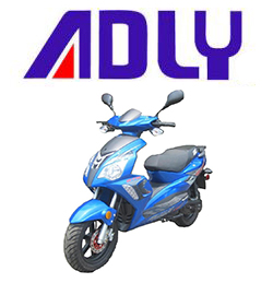 Adly Scooters