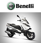 Benelli Scooters