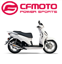 CFMOTO Scooters