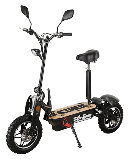 Go-Bowen Electric Scooters
