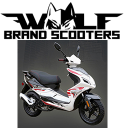 Wolf Brand Scooters Scooters