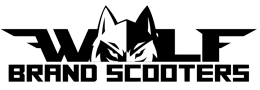 Wolf Scooters