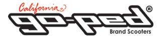 Go-Ped Logo